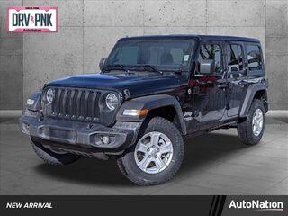 2021_Jeep_Wrangler_Unlimited Sport S_ Littleton CO