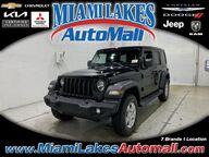 2021 Jeep Wrangler Unlimited Sport S Miami Lakes FL