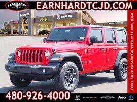 2021_Jeep_Wrangler_Unlimited Sport S_ Phoenix AZ