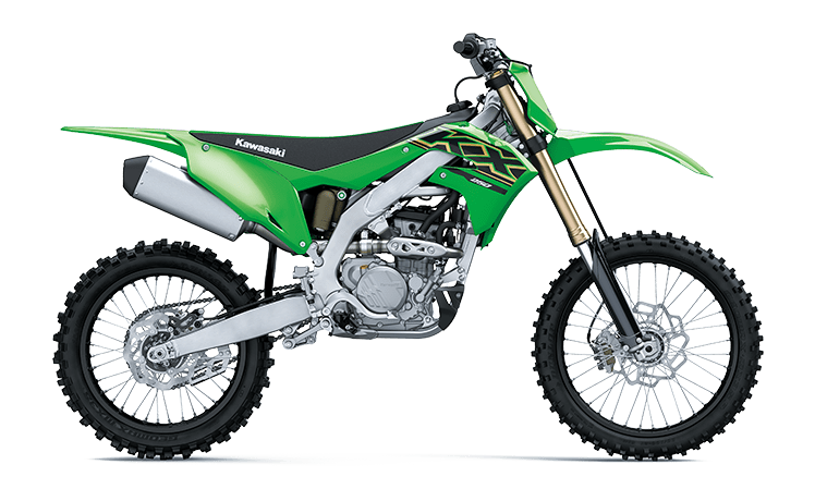2021 KAWASAKI KX 252 MOTORCYCLE Swift Current SK