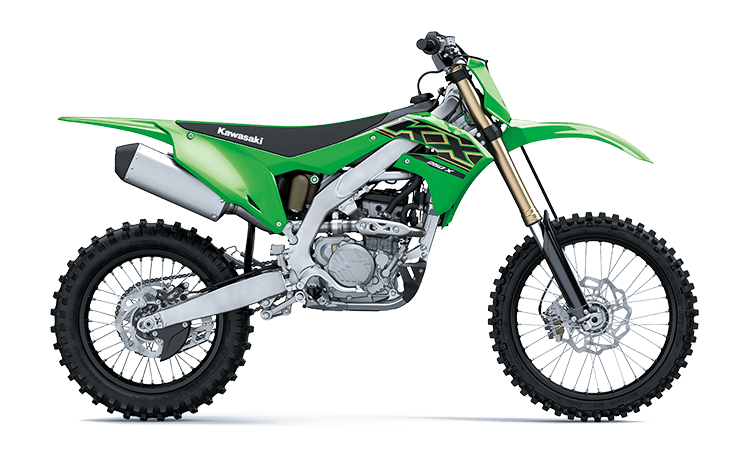 2021 KAWASAKI KX 252 XC MOTORCYCLE Swift Current SK