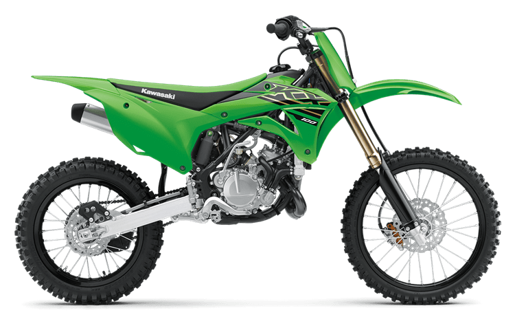 2021 KAWASAKI KX100 MOTORCYCLE Swift Current SK