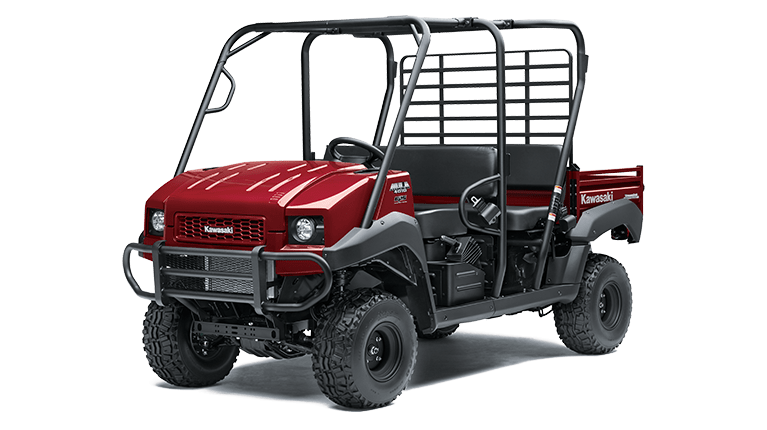 2021 KAWASAKI MULE 4010 TRANS 4X4 SXS Swift Current SK