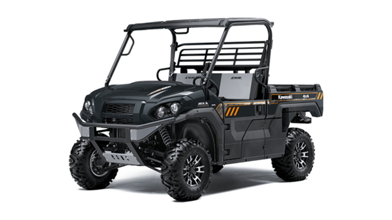 2021 KAWASAKI MULE PRO FXR SXS Swift Current SK