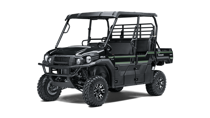 2021 KAWASAKI MULE PRO FXT EPS LE SXS Swift Current SK