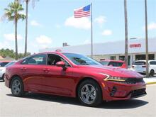 2021_KIA_K5__ Crystal River FL