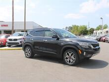 2021_KIA_Seltos_SX All-wheel Drive_ Crystal River FL