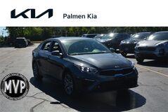 2021 Kia Forte EX