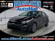 2021 Kia Forte EX Miami Lakes FL