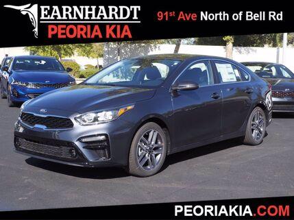 2021_Kia_Forte_EX_ Peoria AZ