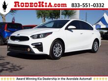 2021_Kia_Forte_FE_ Avondale AZ