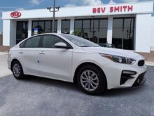 2021_Kia_Forte_FE_ Fort Pierce FL