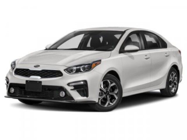 2021 Kia Forte FE Hackettstown NJ