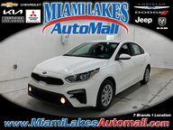 2021 Kia Forte FE Miami Lakes FL