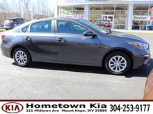 2021_Kia_Forte_FE_ Mount Hope WV