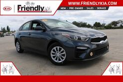 2021_Kia_Forte_FE_ New Port Richey FL
