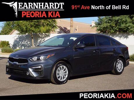 2021 Kia Forte FE Peoria AZ