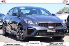 2021_Kia_Forte_GT_ Concord CA