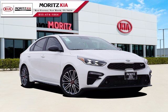 2021 Kia Forte GT Fort Worth TX