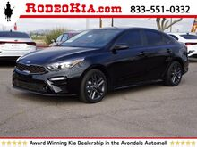 2021_Kia_Forte_GT-Line_ Avondale AZ