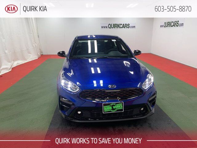2021 Kia Forte GT-Line Manchester NH