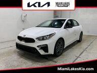 2021 Kia Forte GT-Line Miami Lakes FL