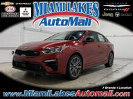 2021 Kia Forte GT Miami Lakes FL