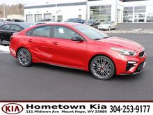 2021_Kia_Forte_GT_ Mount Hope WV