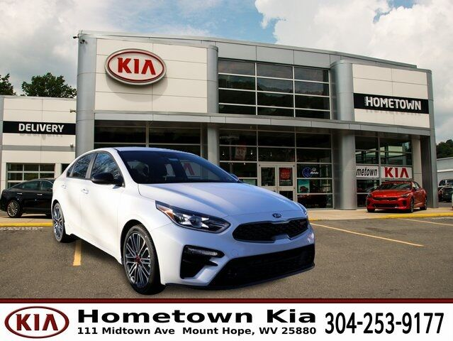 2021 Kia Forte GT Mount Hope WV