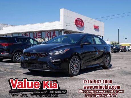 2021 Kia Forte GT Philadelphia PA
