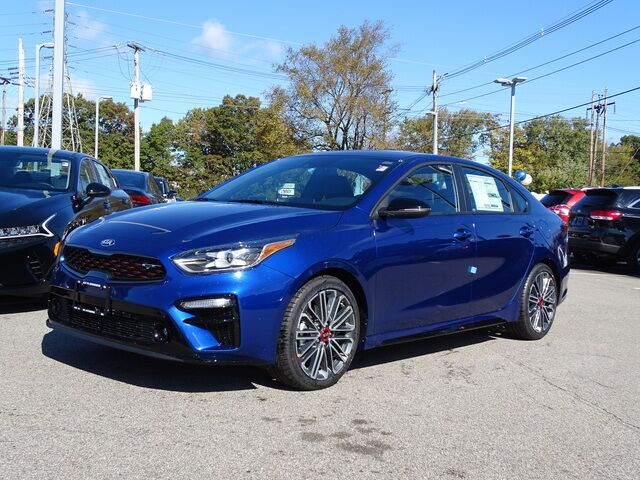 2021 Kia Forte GT South Attleboro MA