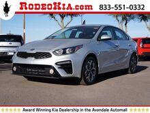 2021_Kia_Forte_LXS_ Avondale AZ