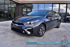 2021_Kia_Forte_LXS / Bluetooth / Back Up Camera / Lane Departure Alert / Apple CarPlay & Android Auto / Cruise Control / Aluminum Wheels / 40 MPG_ Anchorage AK