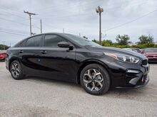 2021_Kia_Forte_LXS_ Fort Pierce FL