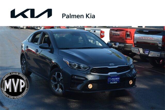 2021 Kia Forte LXS Racine WI