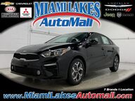 2021 Kia Forte LXS Miami Lakes FL