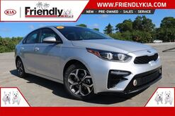 2021_Kia_Forte_LXS_ New Port Richey FL
