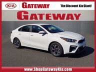 2021 Kia Forte LXS North Brunswick NJ