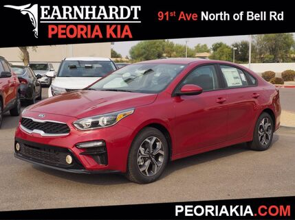 2021_Kia_Forte_LXS_ Peoria AZ