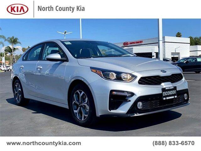 2021 Kia Forte LXS San Diego County CA