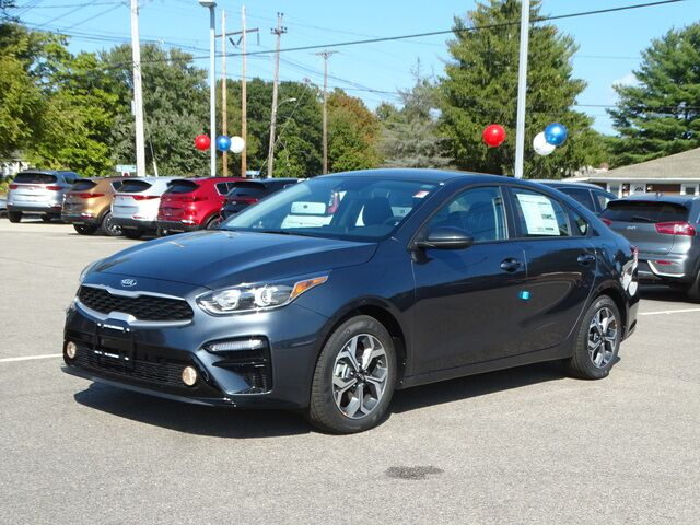 2021 Kia Forte LXS South Attleboro MA