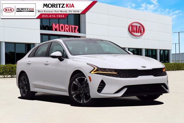 2021 Kia K5 EX Fort Worth TX
