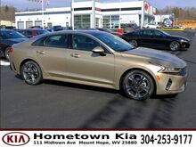 2021_Kia_K5_EX_ Mount Hope WV