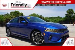 2021_Kia_K5_EX_ New Port Richey FL