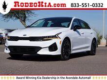 2021_Kia_K5_GT-Line_ Avondale AZ
