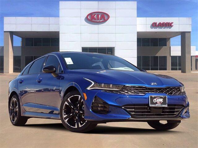 2021 Kia K5 GT-Line Carrollton TX