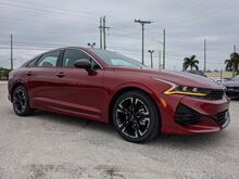 2021_Kia_K5_GT-Line_ Fort Pierce FL