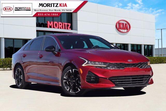 2021 Kia K5 GT-Line Fort Worth TX