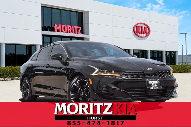 2021 Kia K5 GT-Line Fort Worth TX