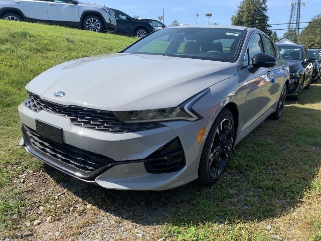 2021 Kia K5 GT-Line Hackettstown NJ